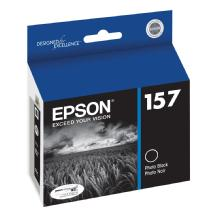 Epson 157 Photo Black UltraChrome K3 Ink Cartridge