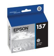 Epson 157 Light Black Ink Cartridge