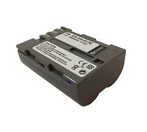 Synergy Digital SD-ENEL3e Replacement for Nikon EN-EL3e Battery