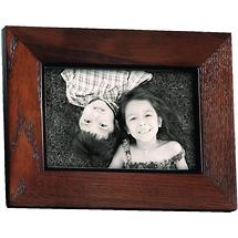 Prinz 5 x 7 Adler Walnut Wood Frame