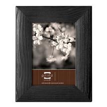 Prinz 5 x 7 Crawford Black Wood Frame