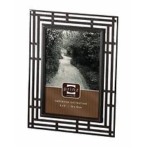 Prinz 4 x 6 Whitman Antique Copper Metal Frame