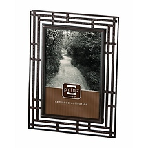 Prinz 8 x 10 Whitman Antique Copper Metal Frame
