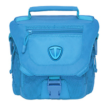 Tenba Vector 1 Shoulder Bag (Oxygen Blue)