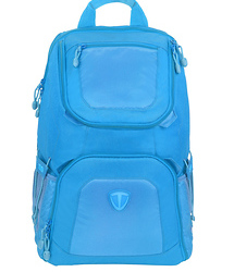 Tenba Vector 1 Photo Daypack (Oxygen Blue)