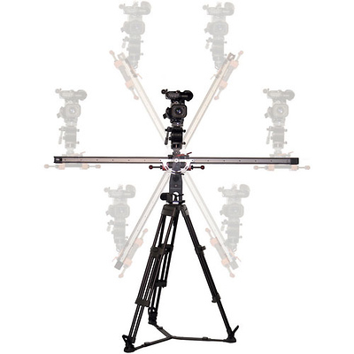 Multifunctional DC-Slider Image 0