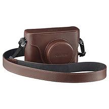 Fujifilm LC-X100 Leather Case for the Finepix X100 Digital Camera