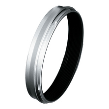 AR-X100 Adapter Ring for the X100 Camera (Silver) Image 0