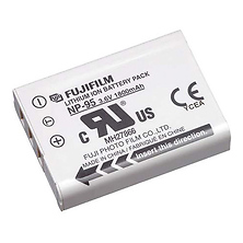 NP-95 Lithium-Ion Rechargeable Battery Image 0