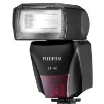 Fujifilm EF-42 Shoe Mount Flash for X100 Camera