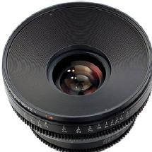 Zeiss 35mm Compact Prime CP.2 f/2.1 T* (Feet) PL Bayonet Mount Lens