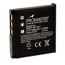 Promaster NP-FE1 XtraPower Replacement Battery