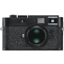 Leica M9-P Digital Rangefinder Camera Body (Black)