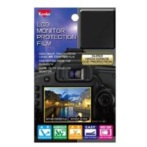 Kenko LCD Screen Protection Film for Canon EOS Rebel T3