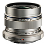 M. Zuiko Digital ED 12mm f/2.0 Lens (Silver) Thumbnail 1