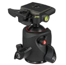 Manfrotto Manfrotto 054 Magnesium Ball Head with Q2 Quick Release