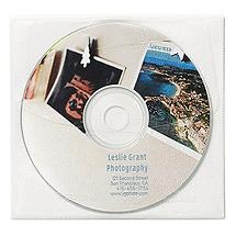 Pina Zangaro CD Pockets (5 Pockets)