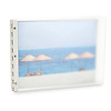 Pina Zangaro Vista Presentation Book 8.5 x 11 in. Mist - Landscape Format