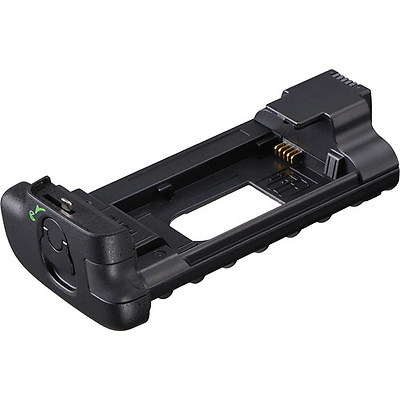 MS-D11 EN Rechargeable Li-ion Battery Holder for the D7000 Image 0