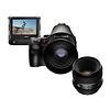 Phase One   645DF+ Camera System with 80mm Leaf Shutter Lens & IQ160 Digital Back   71647