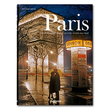 Paris: Portrait of a City - Hardcover Image 0