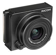 Ricoh S10 24-72mm f/2.5-4.4VC Lens for Camera Unit 2