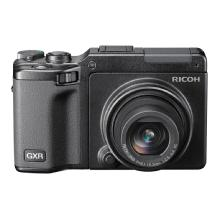Ricoh GXR Digital Camera Body with S10 24-72mm Lens Kit