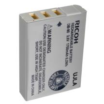 Ricoh DB-90 Rechargeable Battery