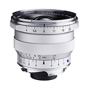 18mm f/4.0 Distagon T* ZM Lens (Silver)