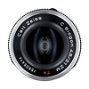 Zeiss Super Wide Angle 21mm f/4.5 C Biogon T* ZM Manual Focus Lens (Black)