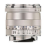 Wide Angle 25mm f/2.8 Biogon T* ZM Manual Focus Lens (Leica M-Mount) - Silver
