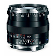 50mm f/2.0 Planar T* ZM MF Lens for (Leica M-Mount) - Black