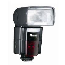 Nissin Di866 MARK II Professional Wireless TTL Flash for Nikon