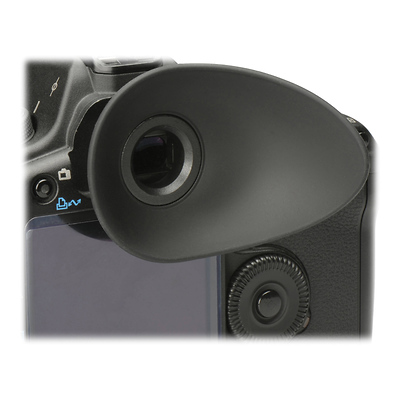 Glasses Model Hoodeye Eyecup for Nikon Square Eyepiece Cameras Image 0