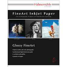 8.5 x 11' Fine Art Pearl Paper (25 Sheets) Image 0