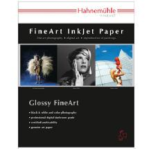 Hahnemuhle 8.5 x 11' Fine Art Pearl Paper (25 Sheets)