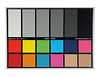 DGK Color Tools DKC-Pro Multifunction Color Chart