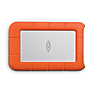 500GB Rugged Mini USB 3.0 Portable Hard Drive Thumbnail 4