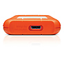 500GB Rugged Mini USB 3.0 Portable Hard Drive Thumbnail 2