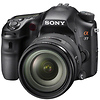 Sony Alpha SLT-A77 Digital SLR Camera with 16-50mm Lens