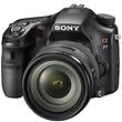 Alpha SLT-A77 Digital SLR Camera with 16-50mm Lens