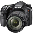 Sony | Alpha SLT-A77 Digital SLR Camera with 16-50mm Lens | SLTA77VQ