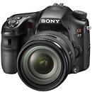 Sony   Alpha SLT-A77 Digital SLR Camera with 16-50mm Lens   SLTA77VQ