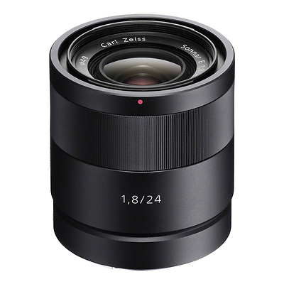 24mm f/1.8 Carl Zeiss Lens Image 0