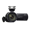 Sony NEX-VG20 Interchangeable Lens Camcorder w/ 18-200mm Zoom Lens