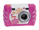 Kid Tough Digital Camera (Pink)
