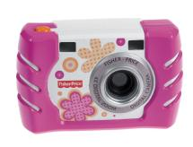 Fisher-Price Kid Tough Digital Camera (Pink)