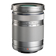 40-150mm f/4.0-5.6 M.Zuiko Digital ED R Lens (Silver)