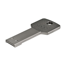 LaCie 16GB iamaKey USB Flash Drive (USB 2.0)