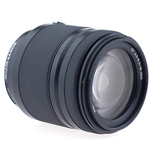 DT 18-250mm f/3.5-6.3 Lens - Pre-Owned Image 0